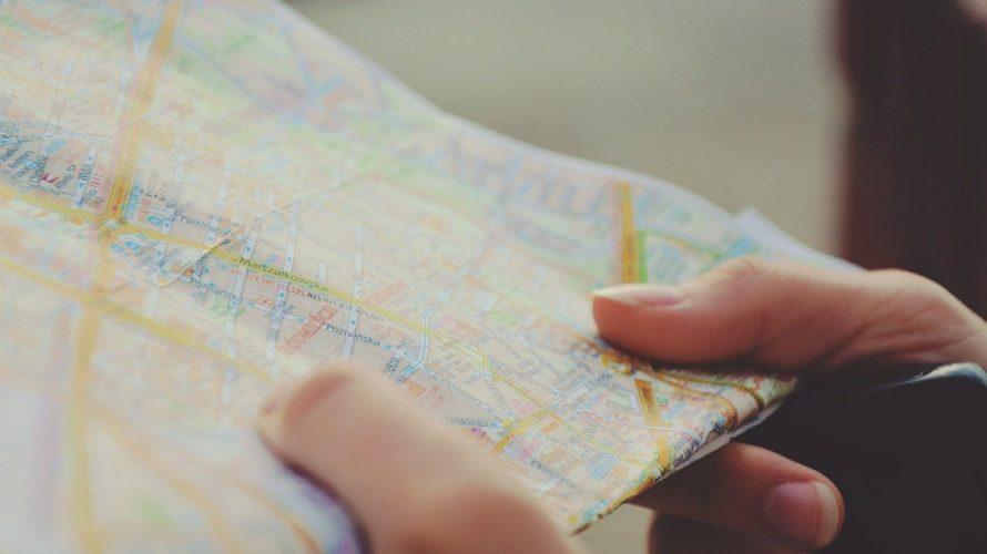 旅は人生を変えるのか。
