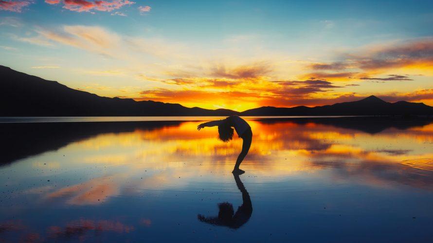 胸は興奮、腹はリラックス♪知ってればより効果的に呼吸ができる話。
