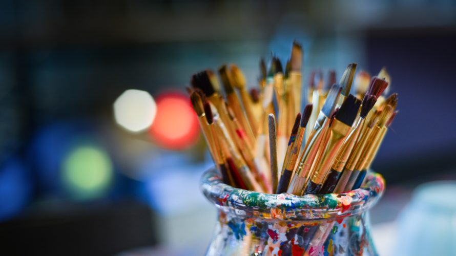 作戦勝ちの画家さんから学ぶ、人生設計の方法!