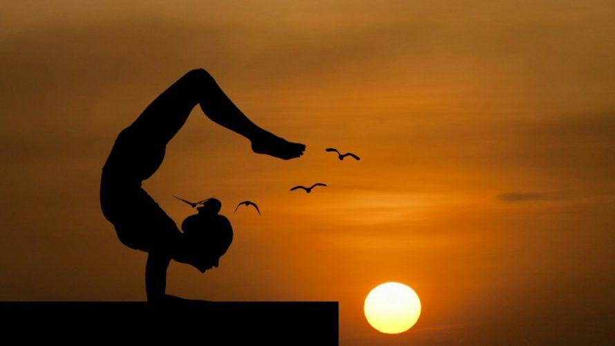 1日30秒の逆さ体験が与える美と健康効果!
