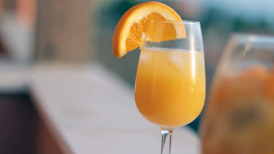 ビタミン補給に飲んでない?知っていてほしい100%ジュースの選び方。
