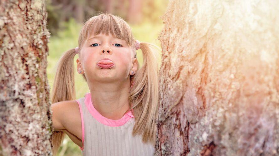 これぞ、いつでもどこでもできる!舌ベラ運動のすすめ。