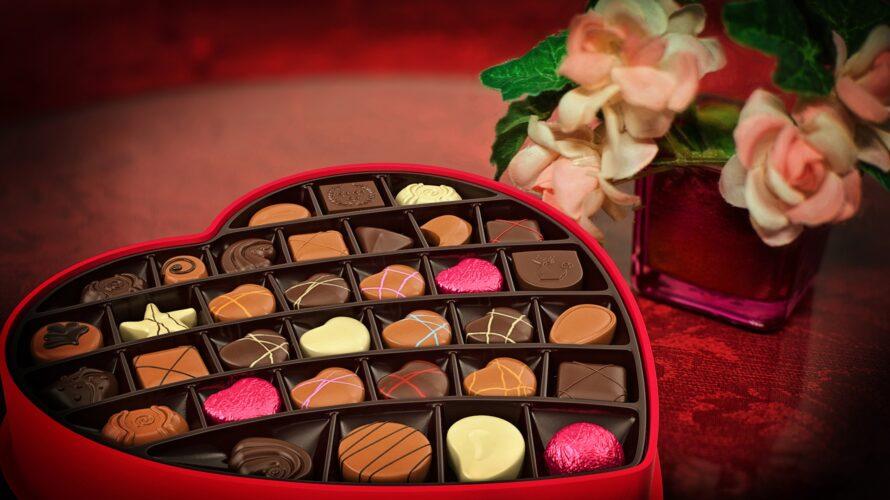 チョコレートを食べる時、食べ過ぎに対する恐怖を減らしたいなら、やってみてほしいこと。